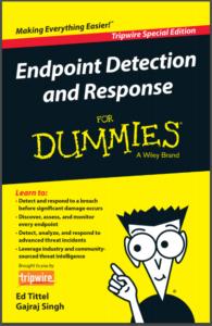EBook-EDRforDummies