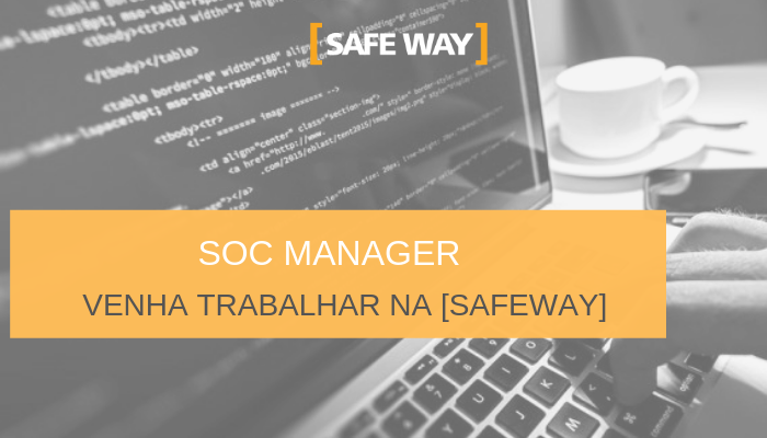 SOC MANAGER